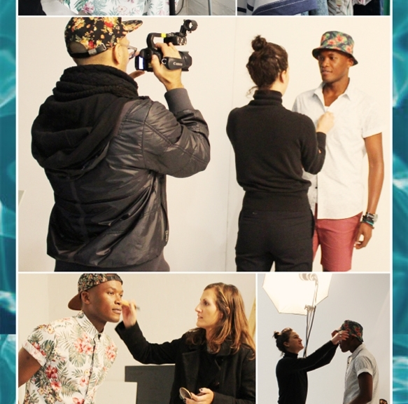 Behind The Scenes: Restyled Riviera