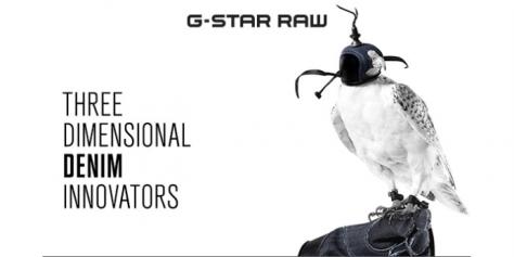 Markham G-Star Raw