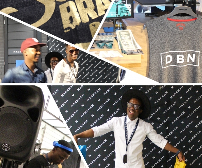 MKMSTYLE Experience Durban