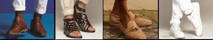 Markham Must Have Footwear