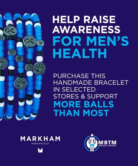 Markham Relate Bracelets