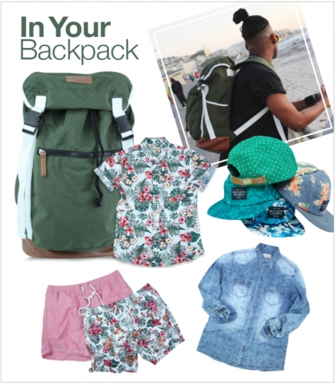 Markham - What To Pack For Rocking The Daisies