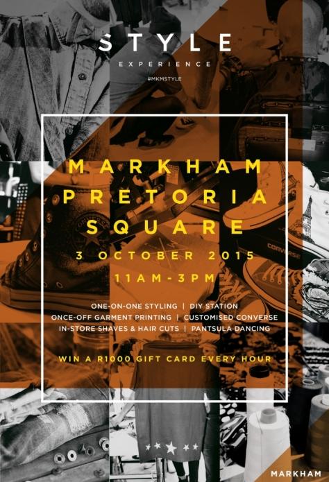 MKM Style Experience Pretoria