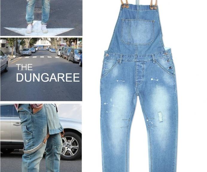 Markham - The Dungarr