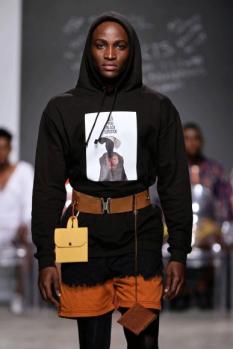 South African Menswear Week SS16/17 / Orange Culture / Simon Deiner / SDR Photo