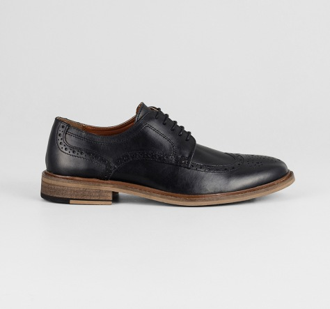 Black-brogue